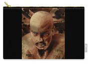 Gg Allin Carry-all Pouch