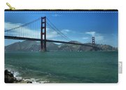 Gg Crissy Field Carry-all Pouch
