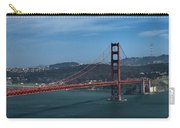 Gg San Francisco Carry-all Pouch