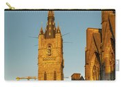 Ghent3 Carry-all Pouch