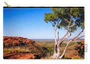 Ghost Gum On Kings Canyon - Northern Territory, Australia Carry-all Pouch
