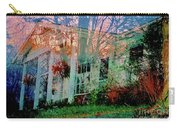 Ghost House Bold Carry-all Pouch