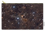 Ghost Nebula Carry-all Pouch
