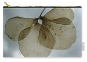 Ghost Of A Flower  Carry-all Pouch