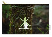 Ghost Orchid Of The Fakahatchee Strand Carry-all Pouch