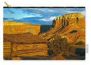 Ghost Ranch At Sunset, Abiquiu, New Carry-all Pouch