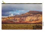 Ghost Ranch Red Carry-all Pouch