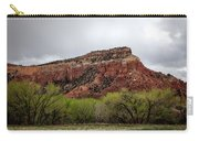 Ghost Ranch View Carry-all Pouch