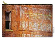 Ghost Sign Carry-all Pouch