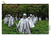 Ghost Soldiers Carry-all Pouch
