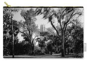 Ghostly Bok Tower Carry-all Pouch