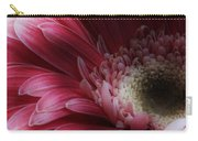Ghostly Gerbera Carry-all Pouch