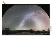 Ghostly Glows Of A Truly Dark Sky Carry-all Pouch