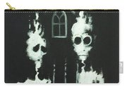 Ghosts Of American Gothic Carry-all Pouch