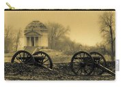 Ghosts Of Vicksburg Carry-all Pouch