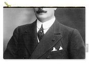 Giacomo Puccini, Italian Composer Carry-all Pouch