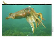 Giant Cuttlefish Carry-all Pouch