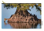 Giant Cypress Tree In Reelfoot Lake Carry-all Pouch