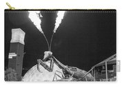 Giant Flamethrowing Praying Mantis Carry-all Pouch