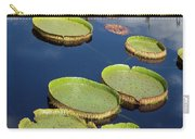 Giant Lily Pads Carry-all Pouch