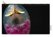 Giant Ostracod Carry-all Pouch