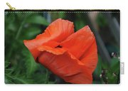 Giant Poppy-2 Carry-all Pouch