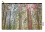 Giant Sequoias Carry-all Pouch