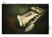 Giant Swallowtail 2 Carry-all Pouch