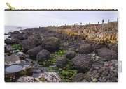 Giants Causeway, Northern Ireland Carry-all Pouch