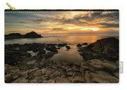 Giants Causeway Sunset Carry-all Pouch