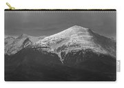 Gibbs Peak Carry-all Pouch