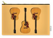 Gibson J-50 1967 Carry-all Pouch