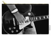 Gibson Les Paul Guitar  Carry-all Pouch