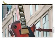 Gibson Les Paul Of The Hard Rock Cafe Carry-all Pouch