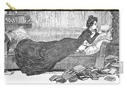 Gibson: Reader, 1900 Carry-all Pouch
