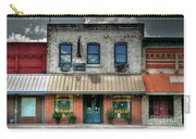 Giddings, Texas Carry-all Pouch