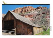 Gifford Homestead Capitol Reef National Park Carry-all Pouch
