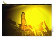 Gift Of Sun Carry-all Pouch