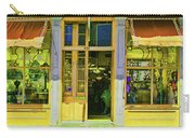 Gift Shop Windows Carry-all Pouch