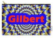 Gilbert Carry-all Pouch
