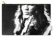 Gilmour #343 By Nixo Carry-all Pouch