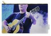 Gilmour Guitar By Nixo Carry-all Pouch