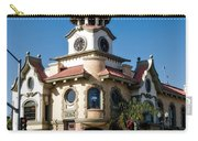 Gilroy's Old City Hall Carry-all Pouch