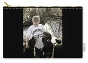 Gimme Some Lovin' Carry-all Pouch