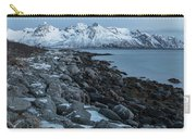 Gimsoy, Lofoten - Norway Carry-all Pouch