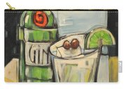 Gin Gimlet Carry-all Pouch