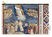 Giotto: Ascension Carry-all Pouch