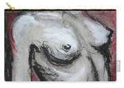 Gipsy Fire - Nudes Gallery Carry-all Pouch