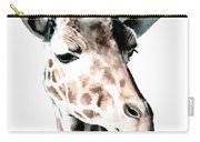 Giraffe II Carry-all Pouch