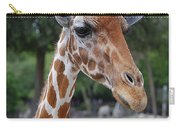 Giraffe Youth Carry-all Pouch